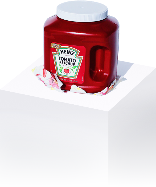 The Ketchup